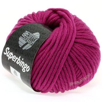 Lana Grossa SUPERBINGO uni/neon | 001-pink