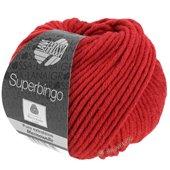 Lana Grossa SUPERBINGO uni/neon | 006-red