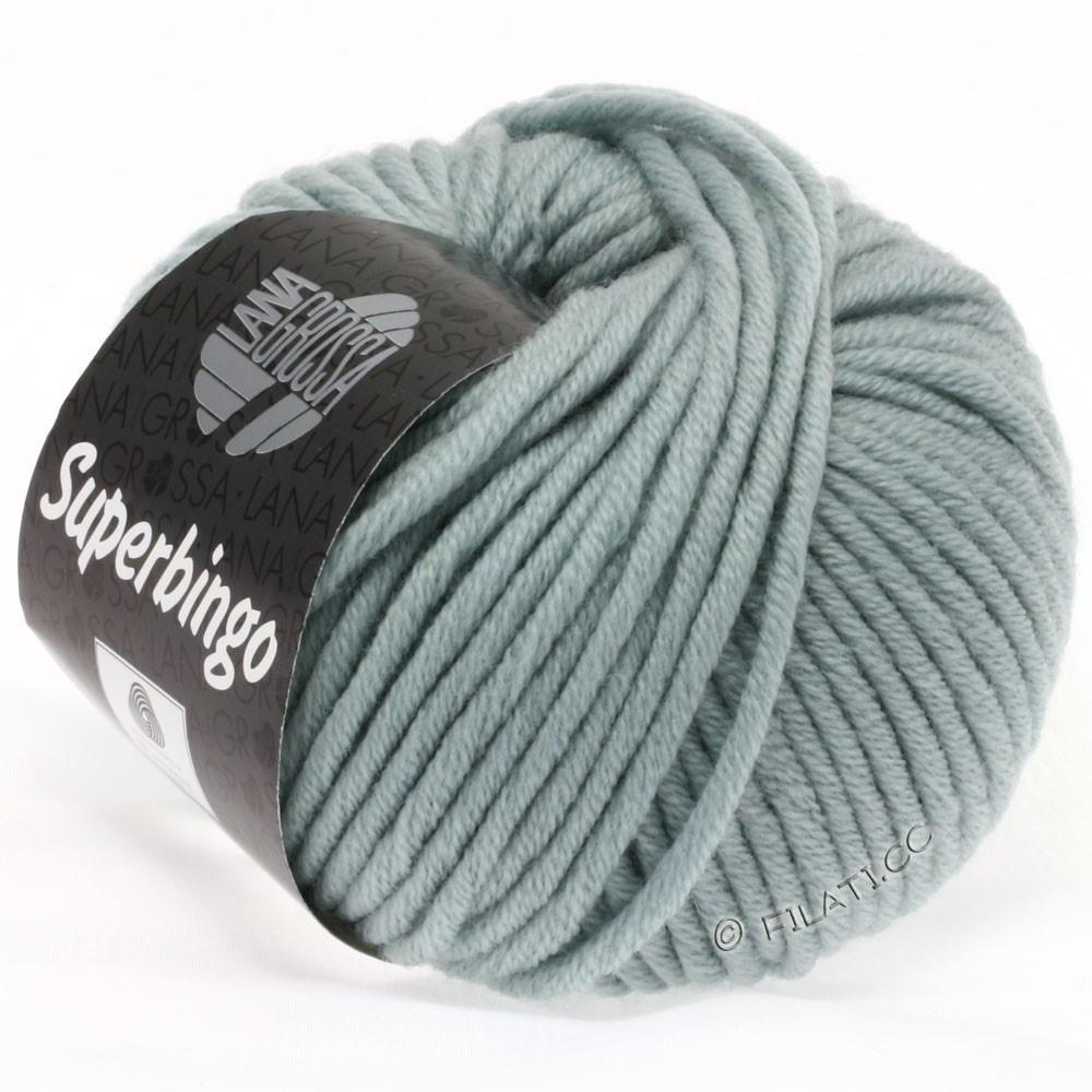 Lana Grossa SUPERBINGO uni/neon   028-mint