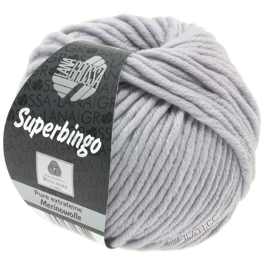 Lana Grossa SUPERBINGO | 062-subtle purple