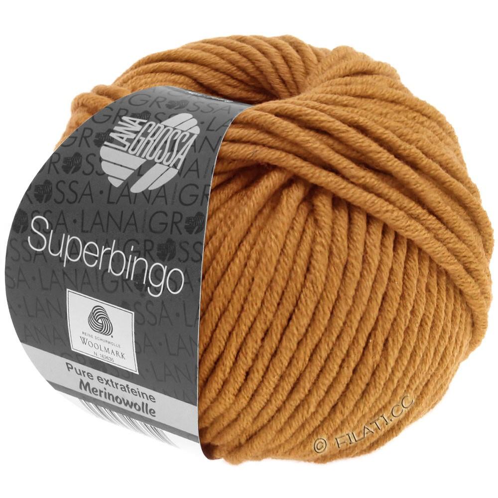 Lana Grossa SUPERBINGO | 071-light brown