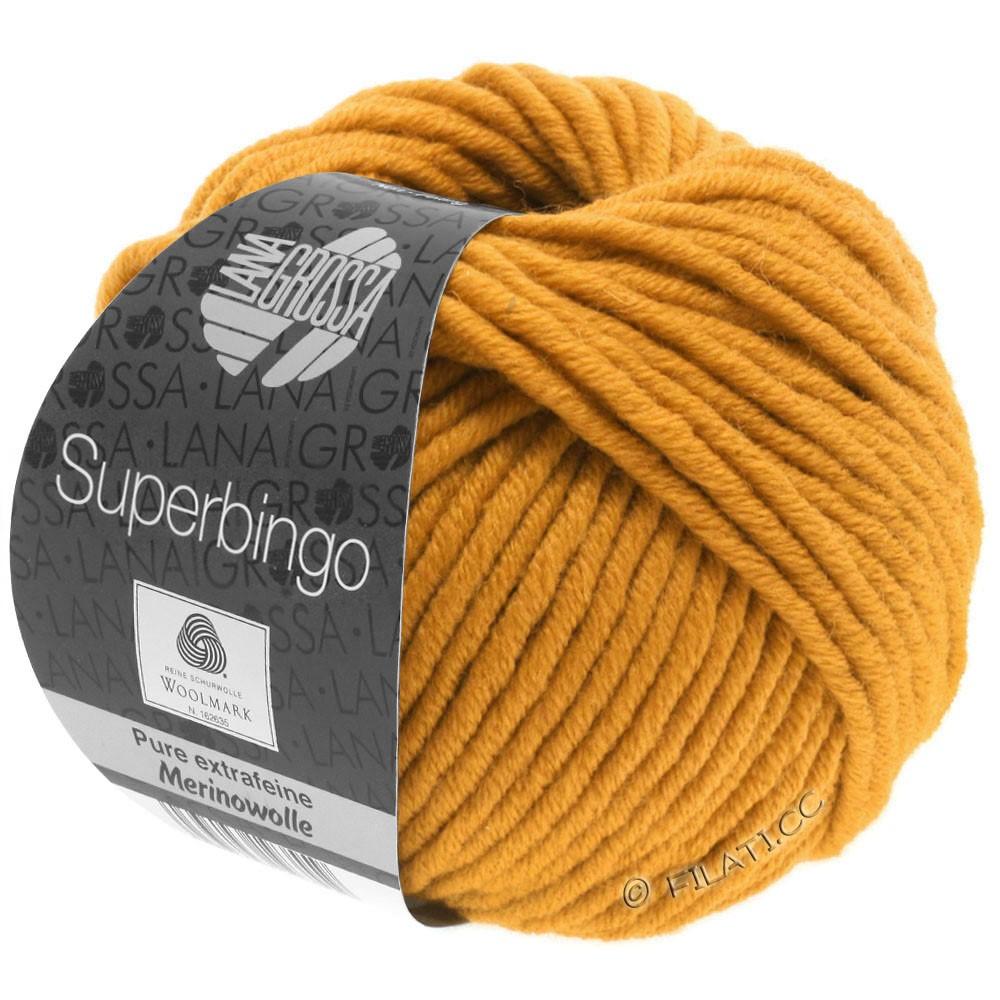 Lana Grossa SUPERBINGO | 072-amber