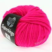 Lana Grossa SUPERBINGO uni/neon | 306-neon pink