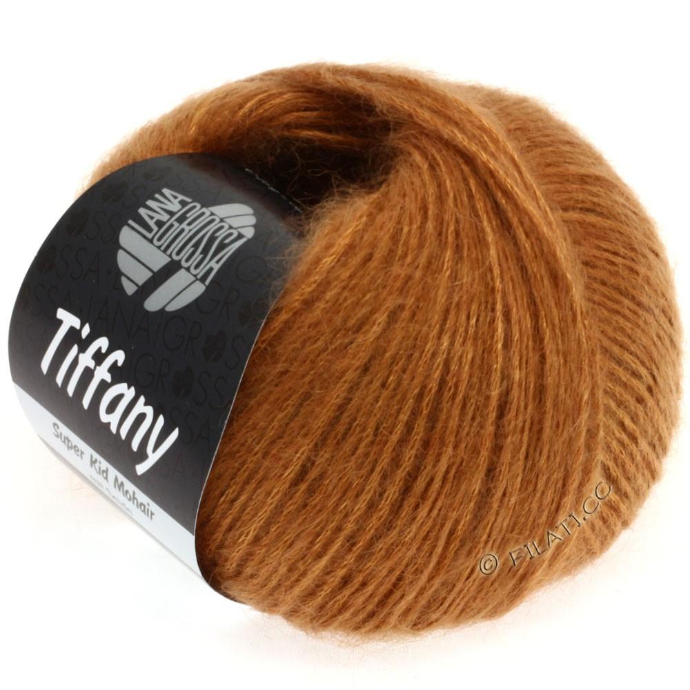 Lana Grossa TIFFANY   02-golden brown
