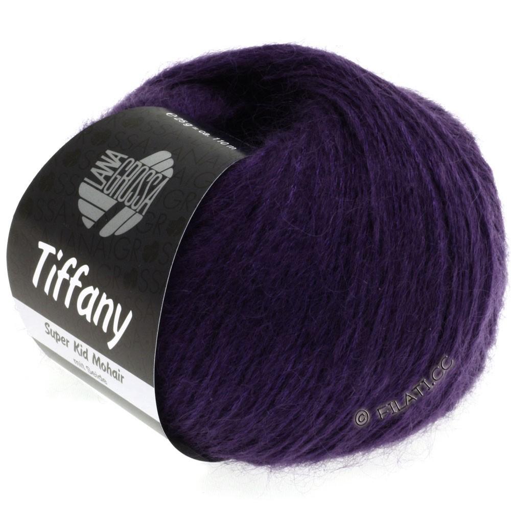 Lana Grossa TIFFANY   03-royal/purple
