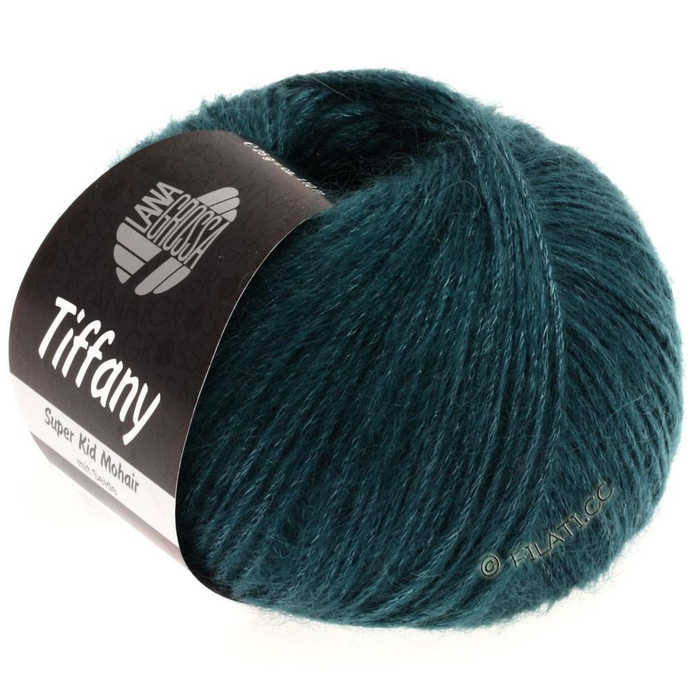 Lana Grossa TIFFANY   04-petrol blue