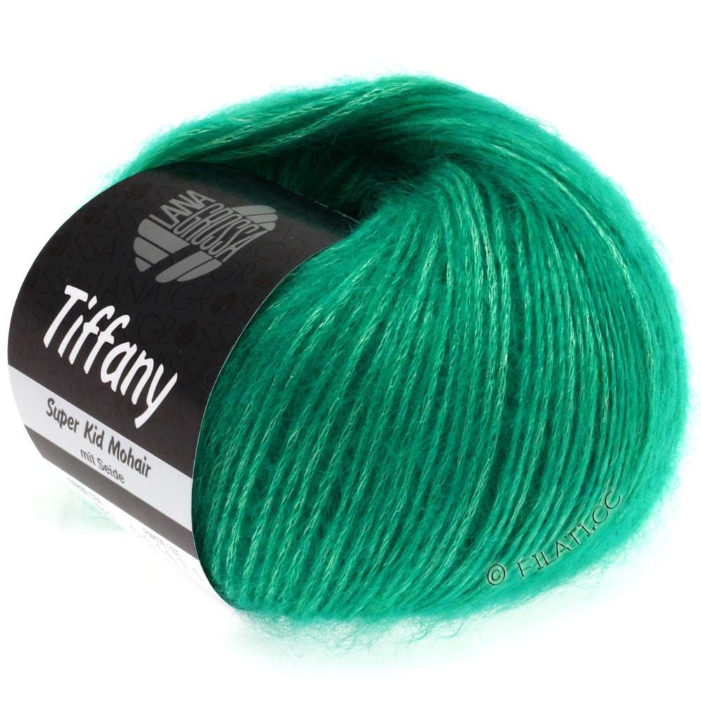 Lana Grossa TIFFANY   12-emerald