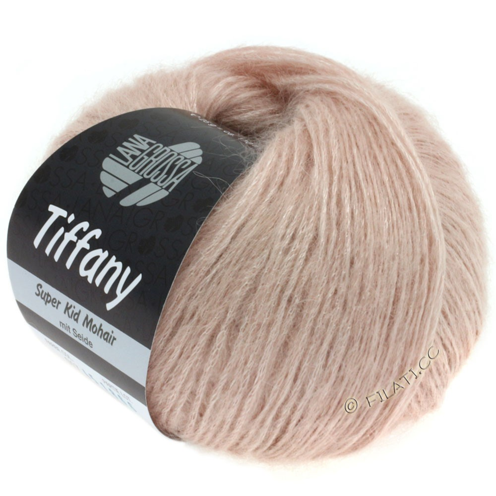 Lana Grossa TIFFANY   17-light tulipwood