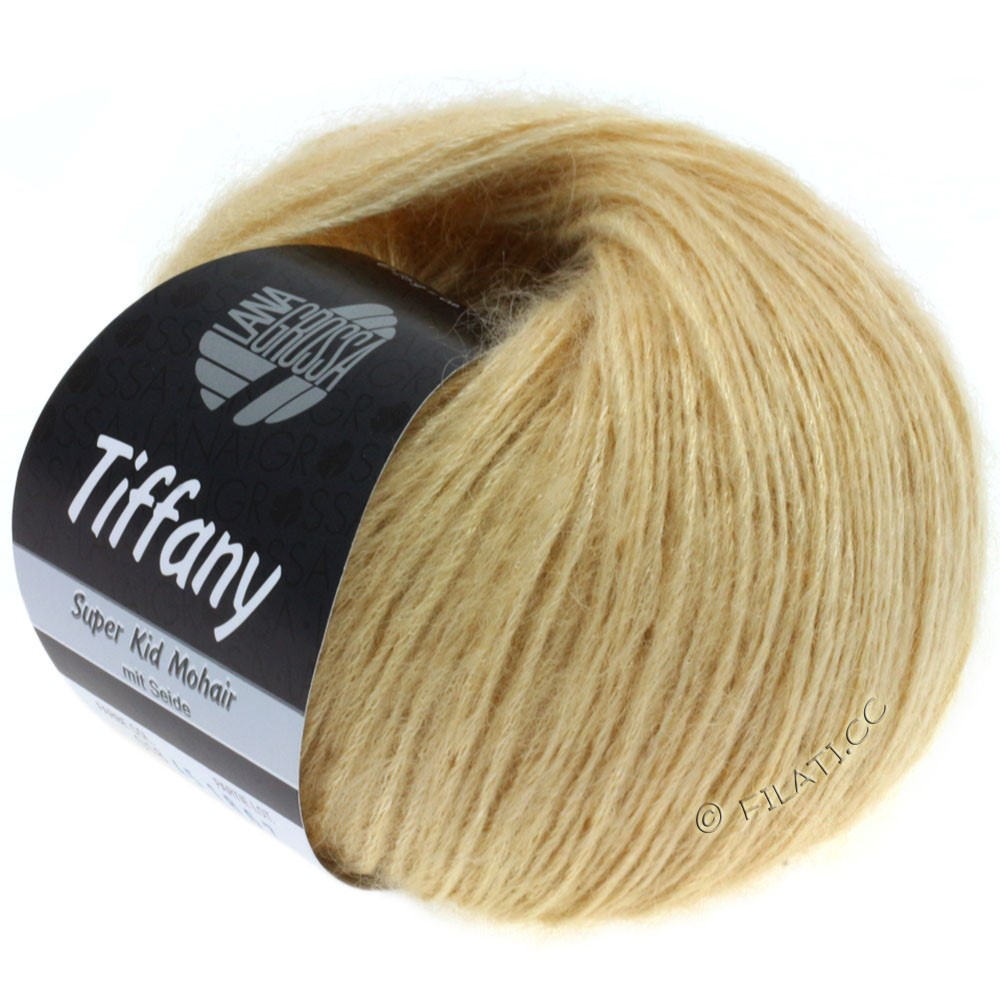 Lana Grossa TIFFANY   18-cream