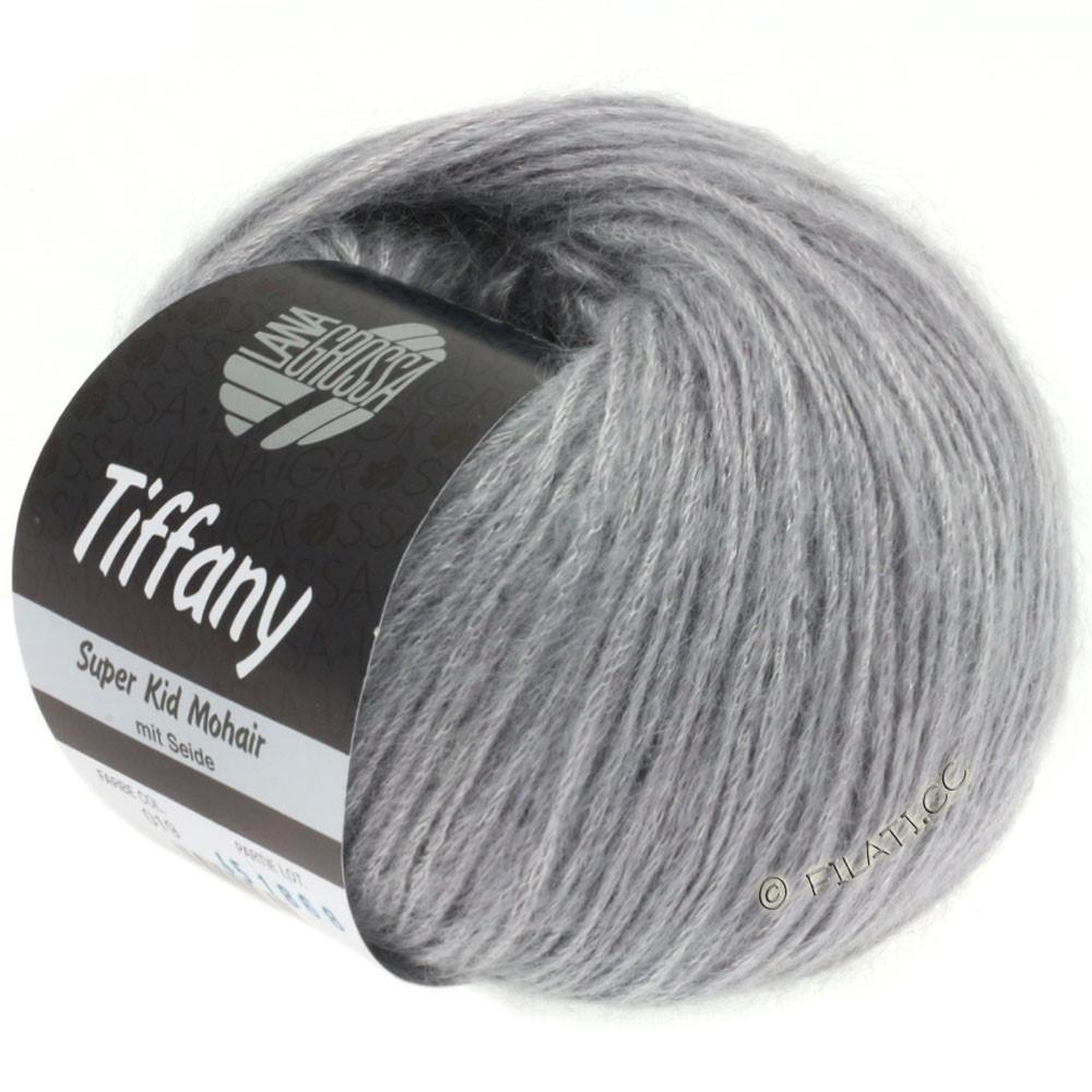 Lana Grossa TIFFANY | 19-light gray
