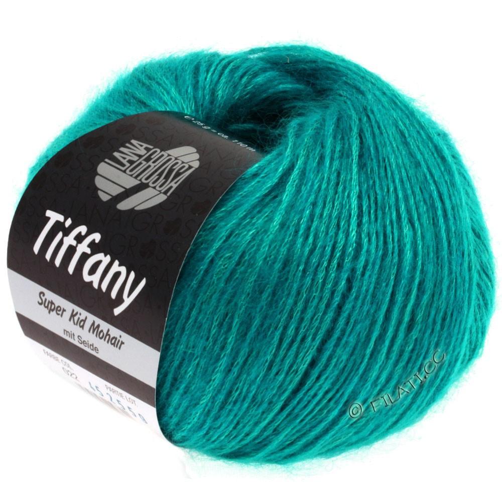 Lana Grossa TIFFANY   22-turquoise