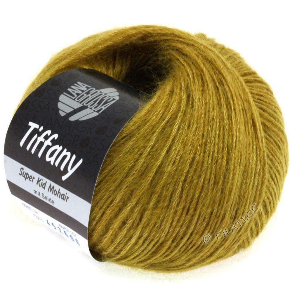 Lana Grossa TIFFANY   23-mustard