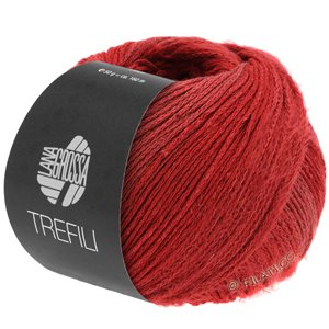 Lana Grossa TREFILI | 19-wine red/clay red