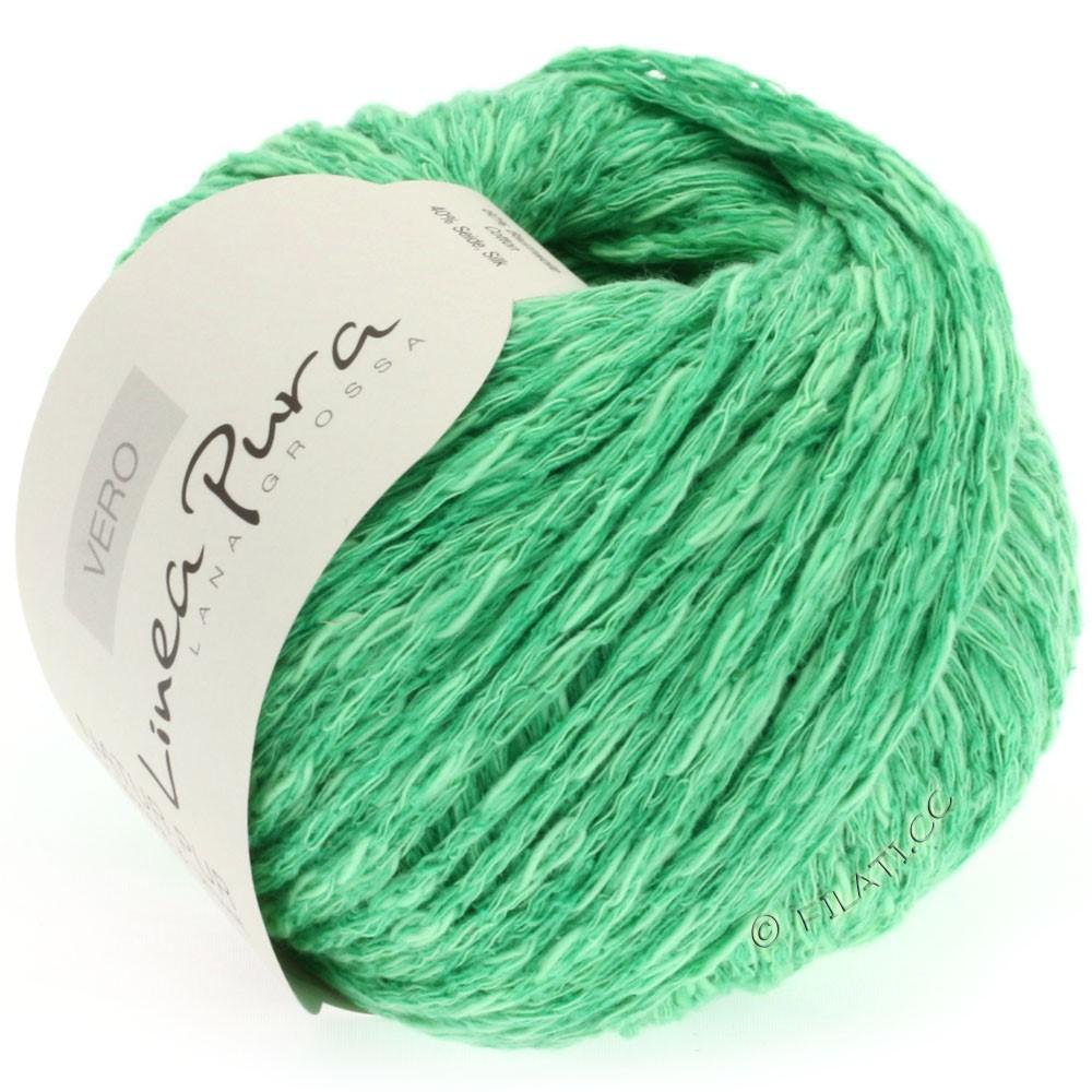 Lana Grossa VERO uni/print (Linea Pura) | 006-green