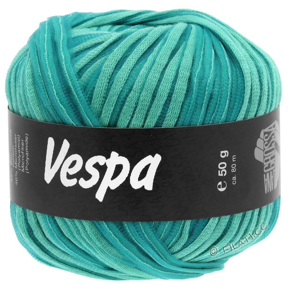 Lana Grossa VESPA | 001-turquoise