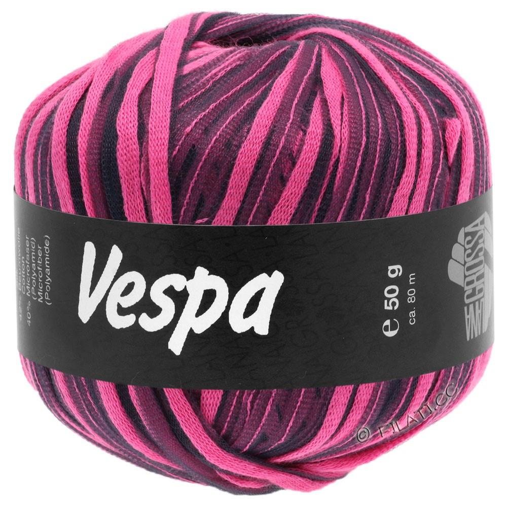 Lana Grossa VESPA | 008-pink/anthracite