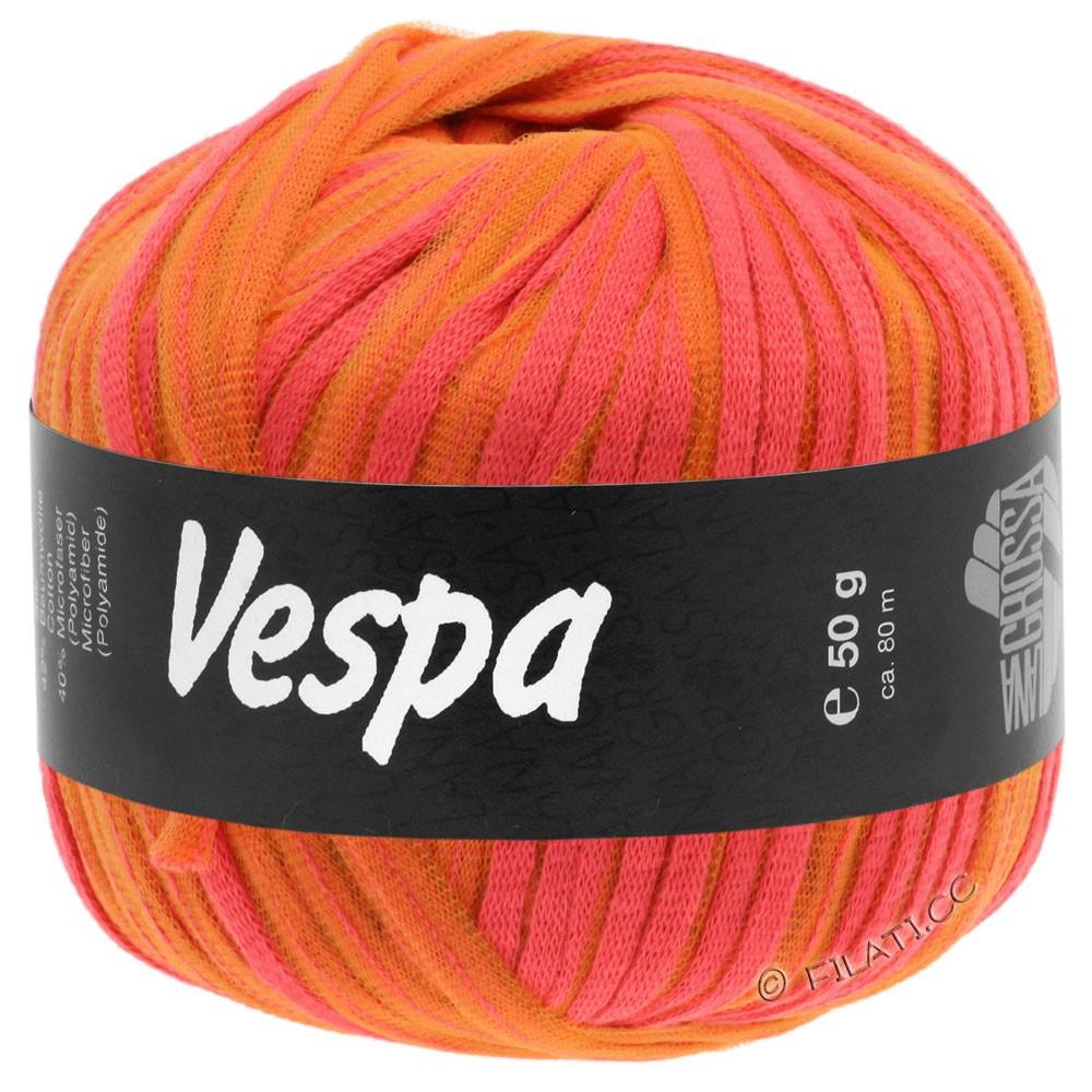 Lana Grossa VESPA | 010-coral/orange