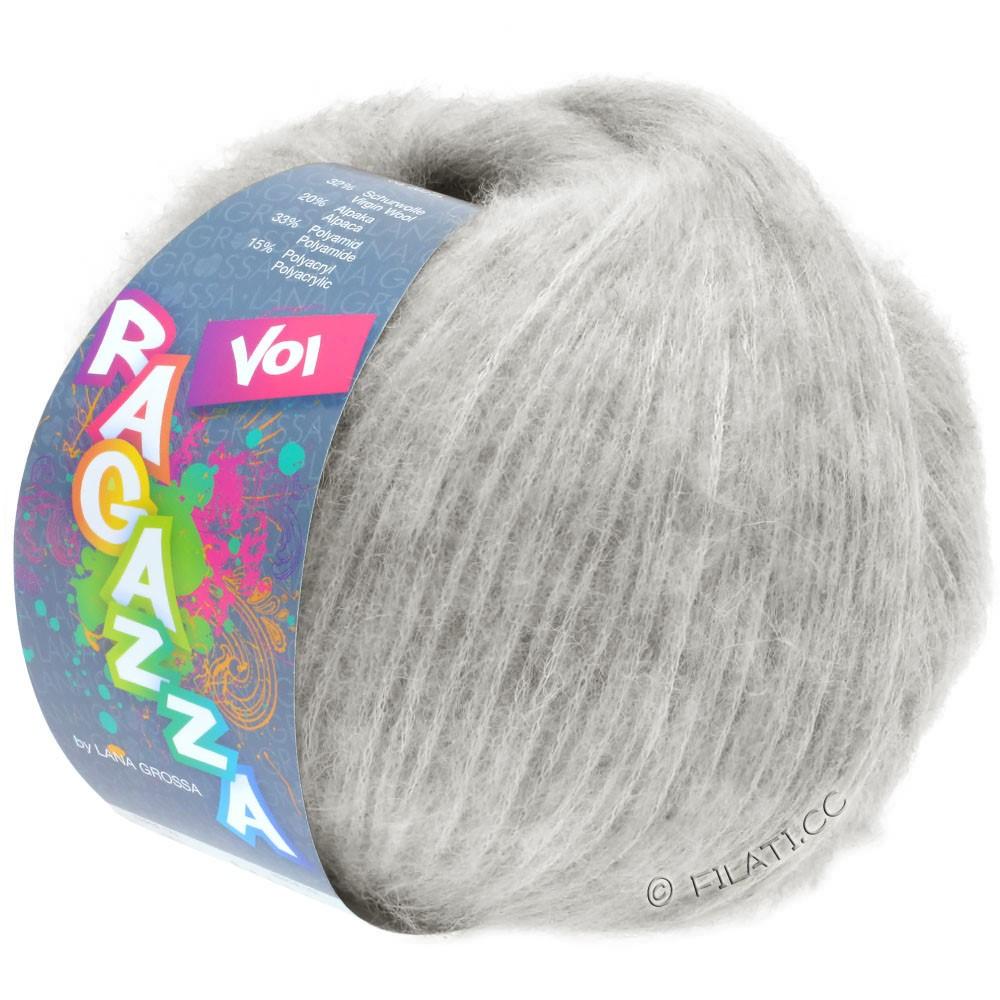 Lana Grossa VOI (Ragazza) | 12-silver gray