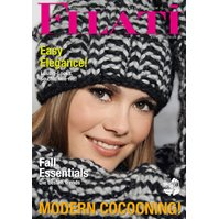 Lana Grossa FILATI No. 48 (Herbst/Winter 2014/15) - German edition