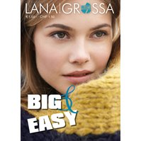 Lana Grossa Big & Easy Folder No. 4 - German edition