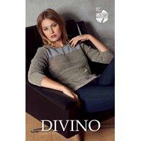 Lana Grossa DIVINO Folder - German Edition