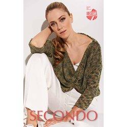 Lana Grossa SECONDO Folder - German Edition