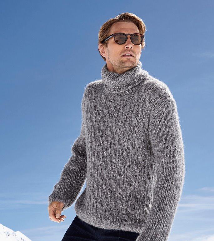 LANA GROSSA Wool & Yarn order online | FILATI Online Shop