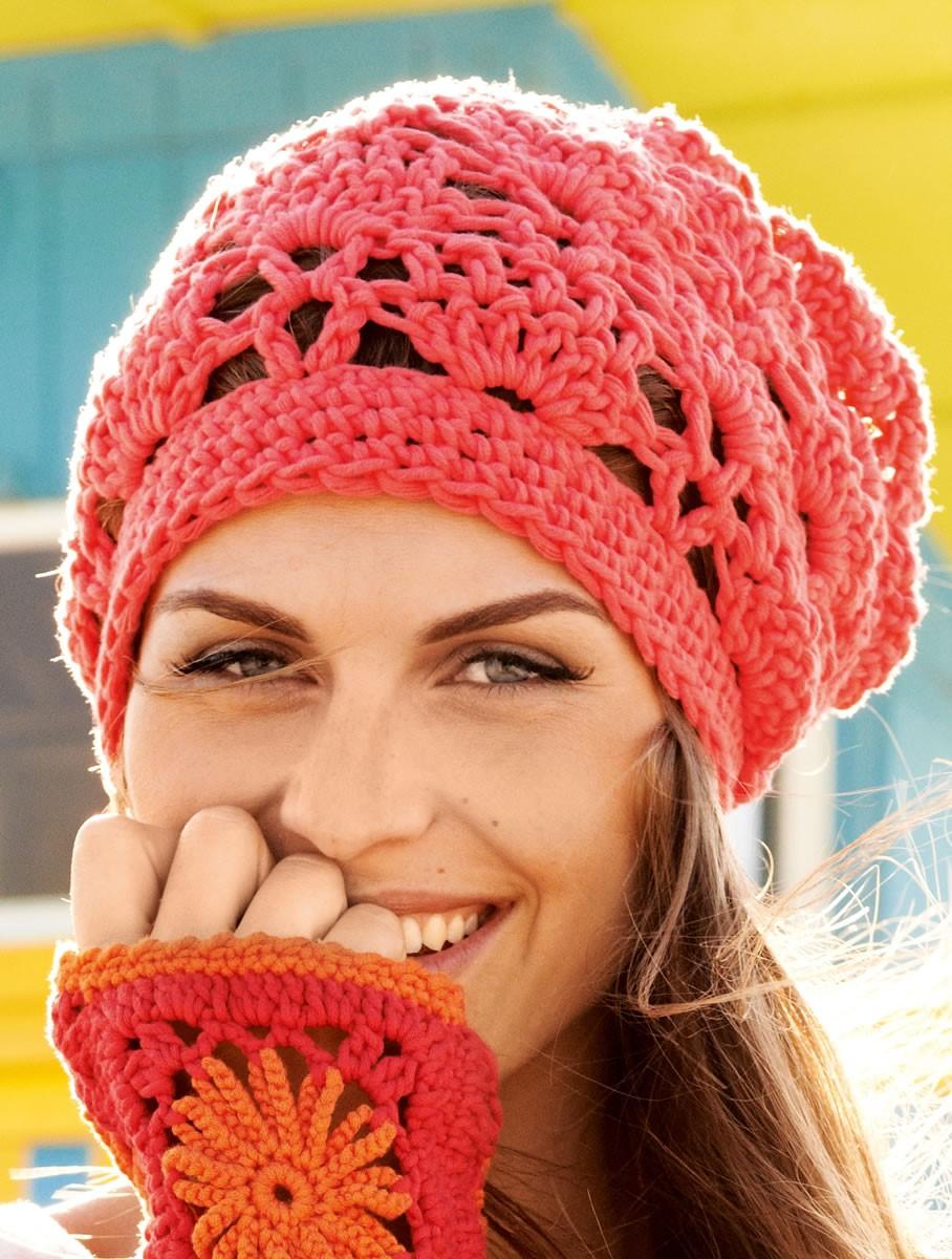 Lana Grossa HAT Cotton Mix 80