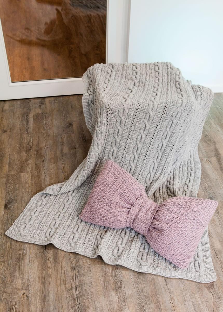 Lana Grossa BLANKET Alta Moda Cashmere 16