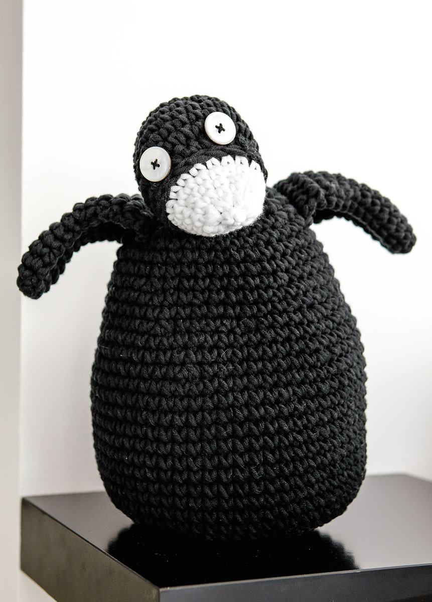 Lana Grossa PENGUIN McWool Cotton Mix 80
