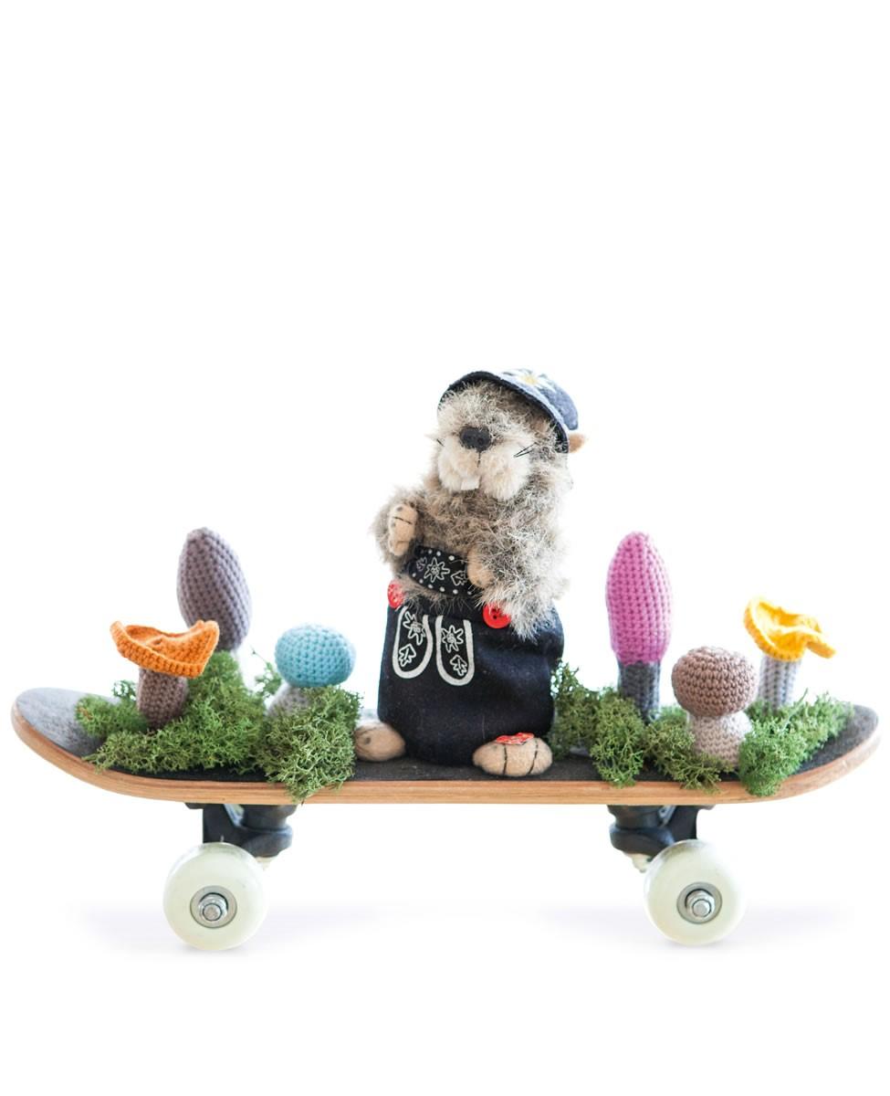 Lana Grossa MUSHROOMS Cool Wool