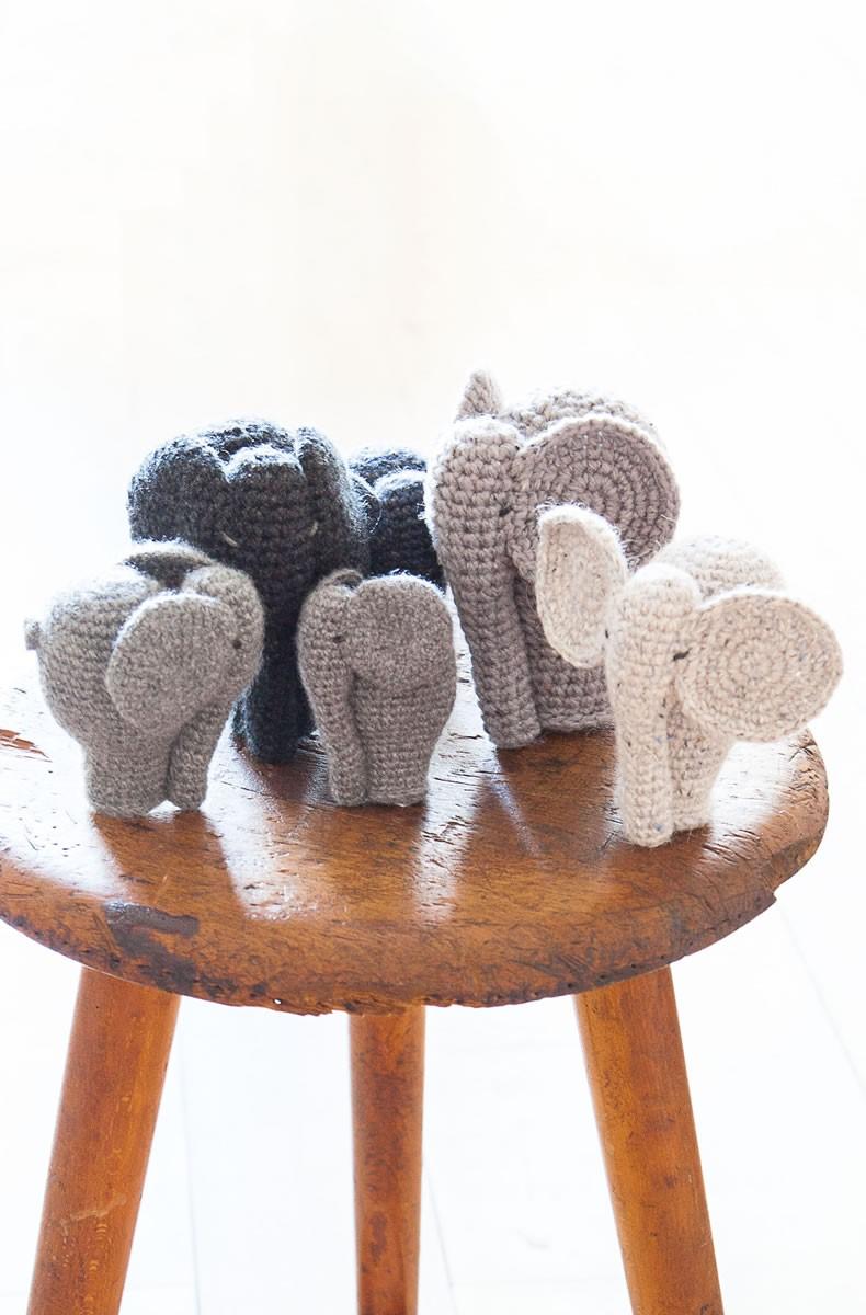 Lana Grossa ELEPHANT Ascot