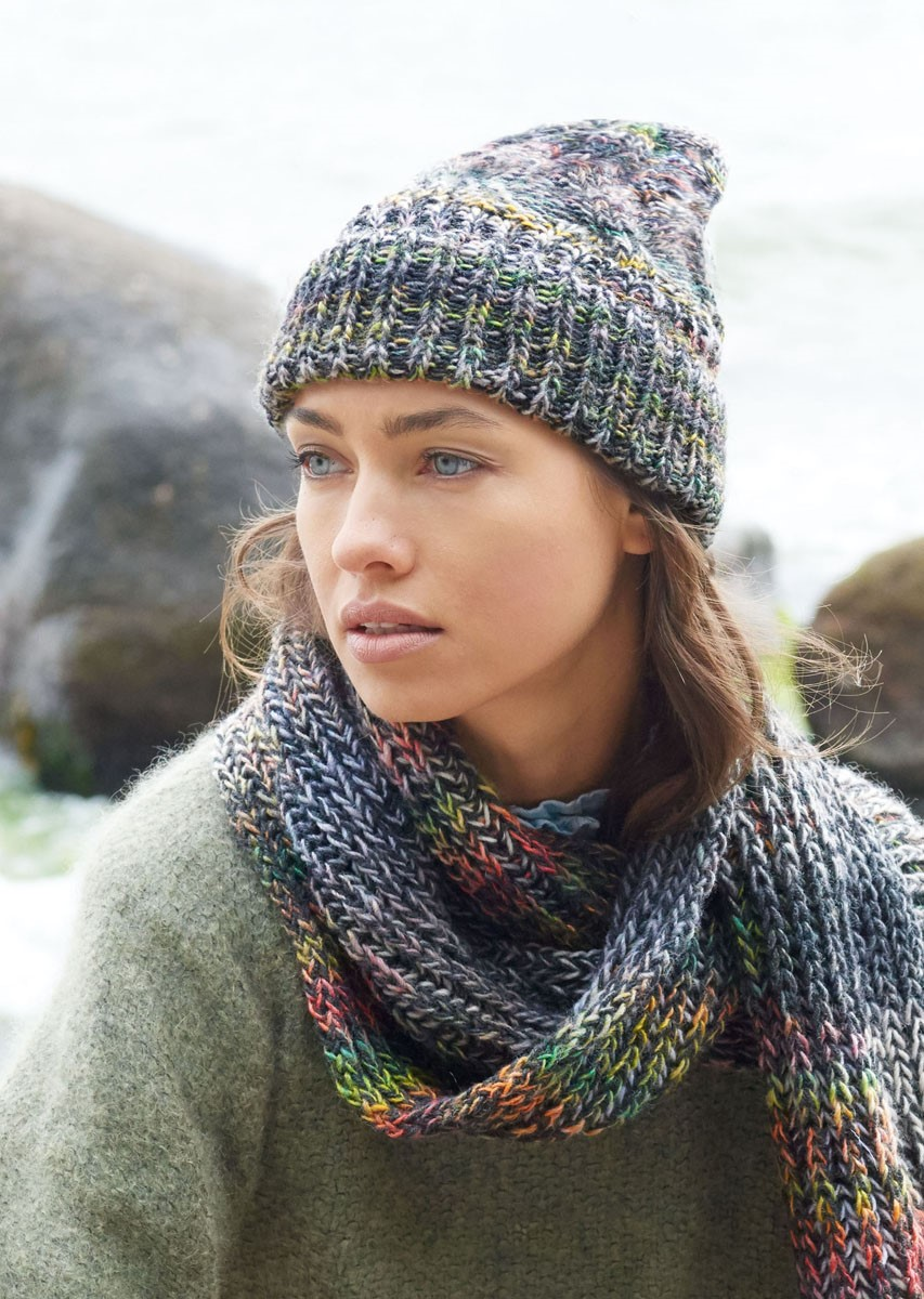 Lana Grossa HAT Gomitolo 200/Cool Wool