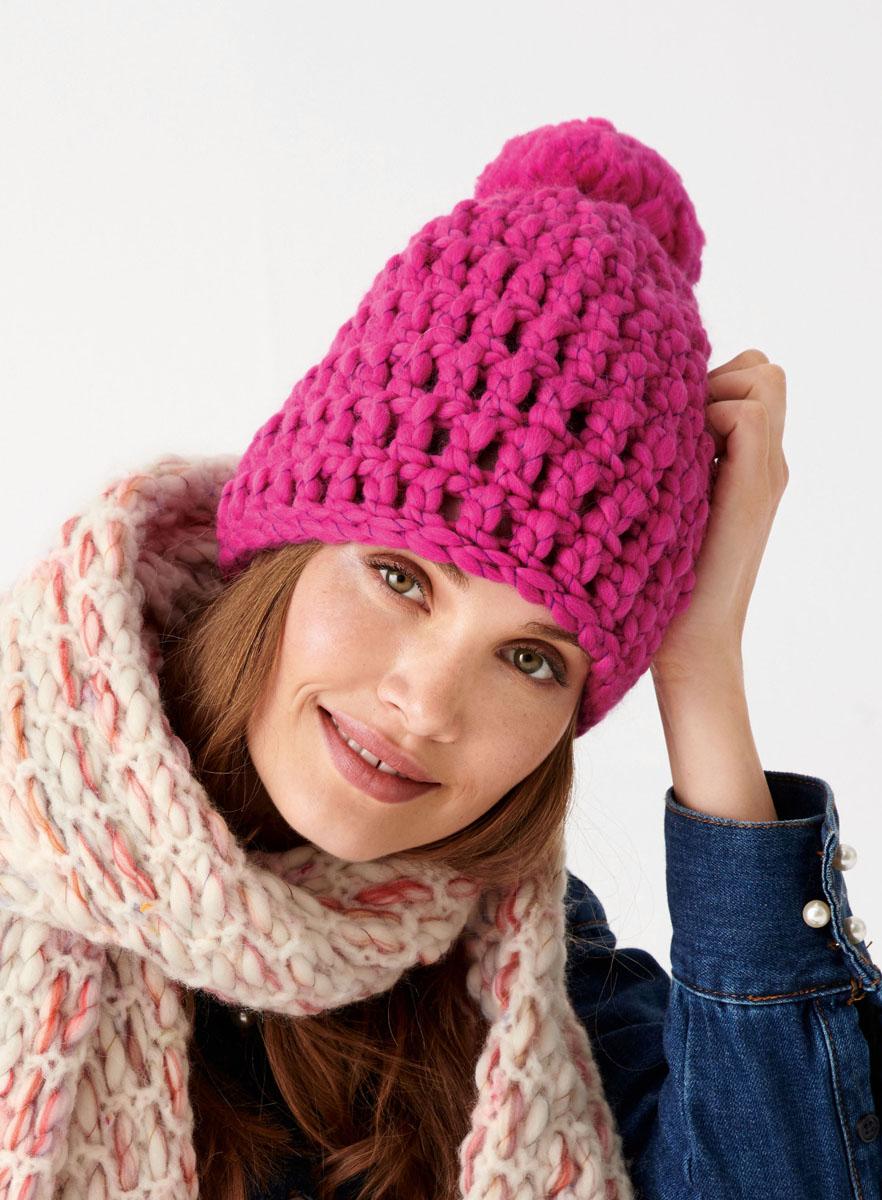 Lana Grossa HAT Weekend | FILATI No. 56 - Knitting ...