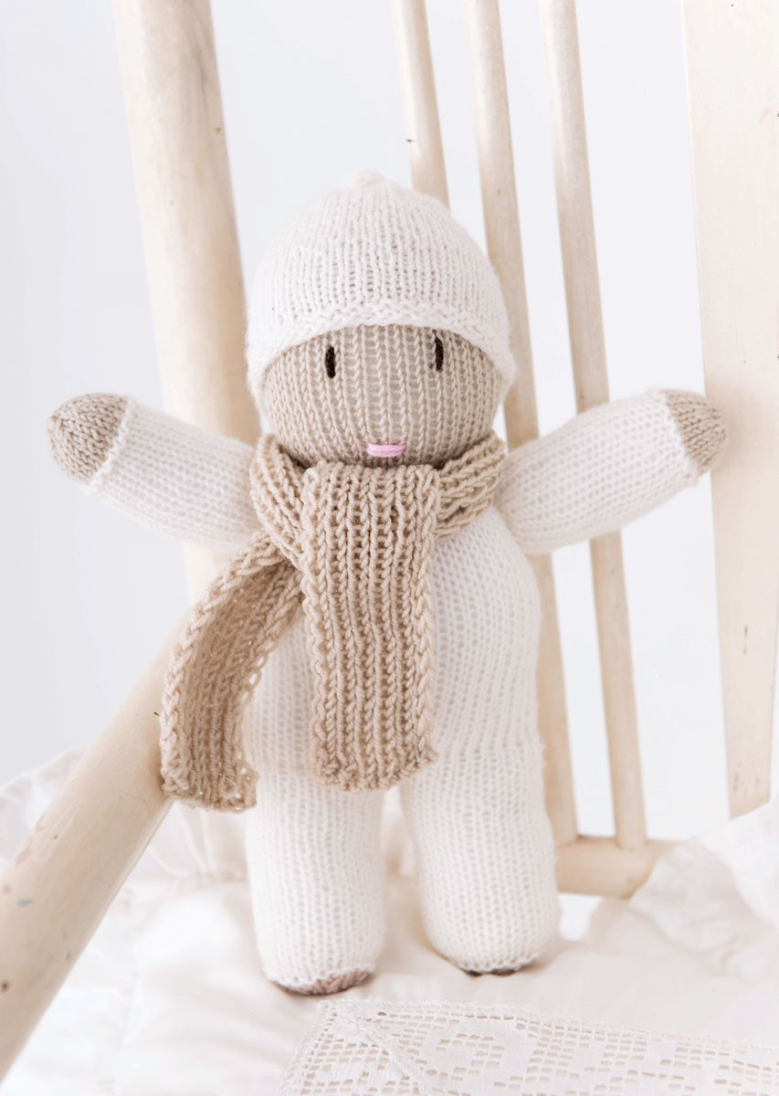 Lana Grossa DOLL Cool Wool Baby