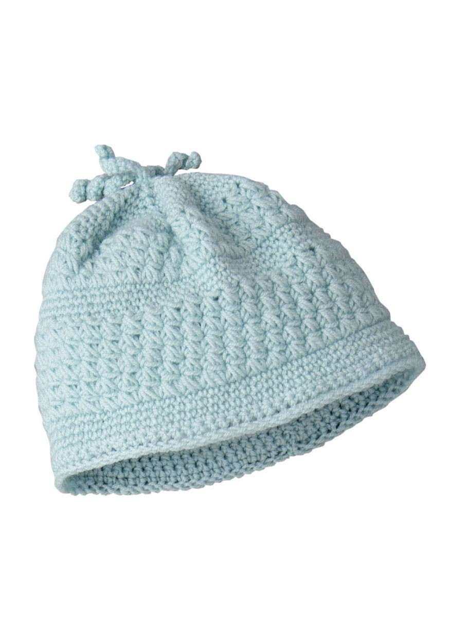 Lana Grossa HAT Cool Wool Baby