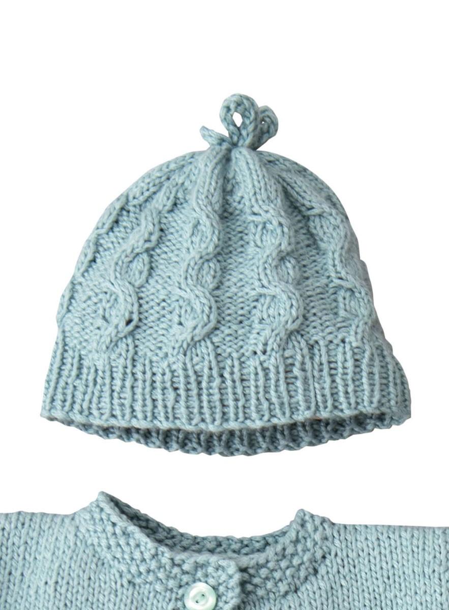 Lana Grossa HAT 365 Cashmere
