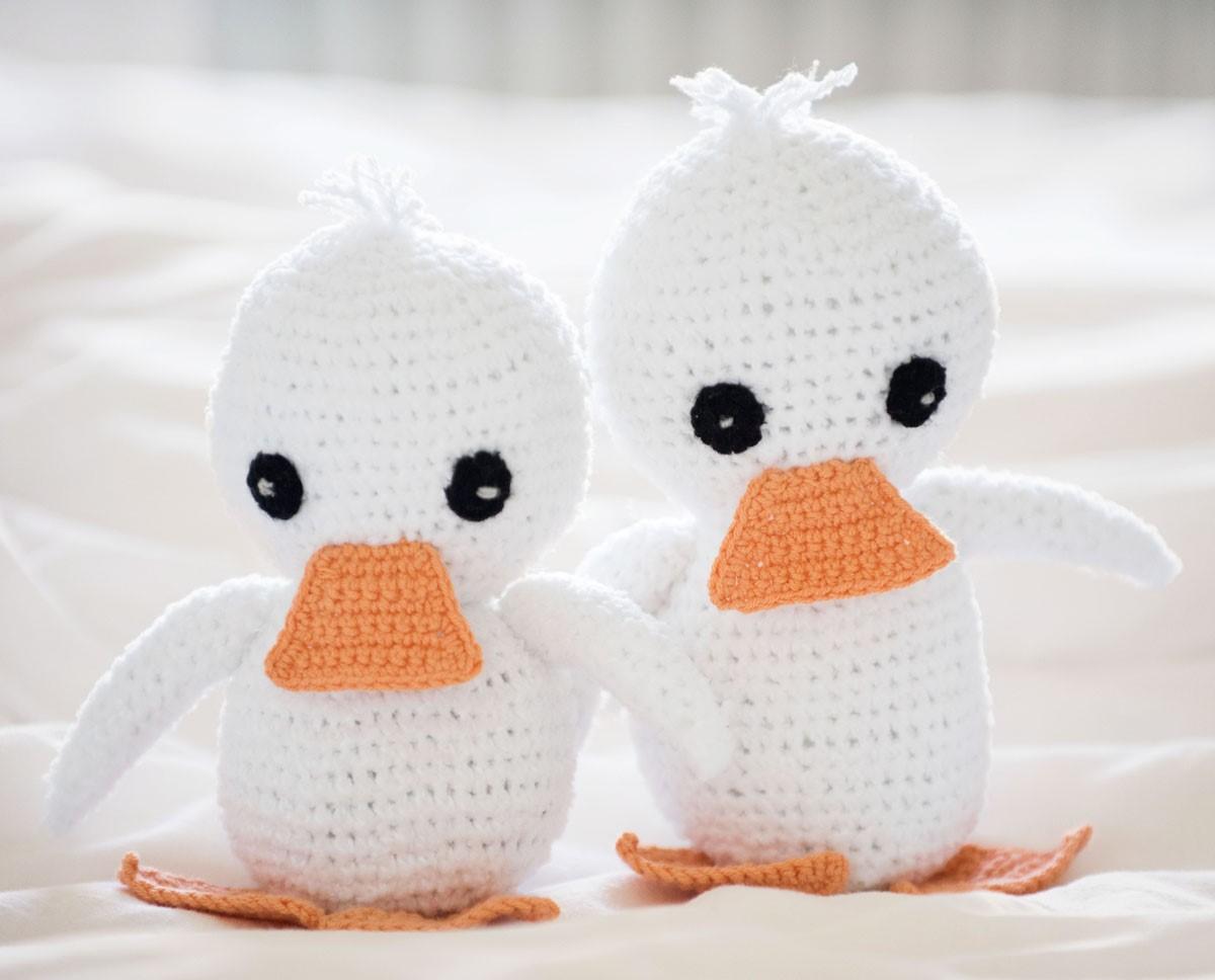 Lana Grossa SMALL DUCK Baby Soft/Elastico