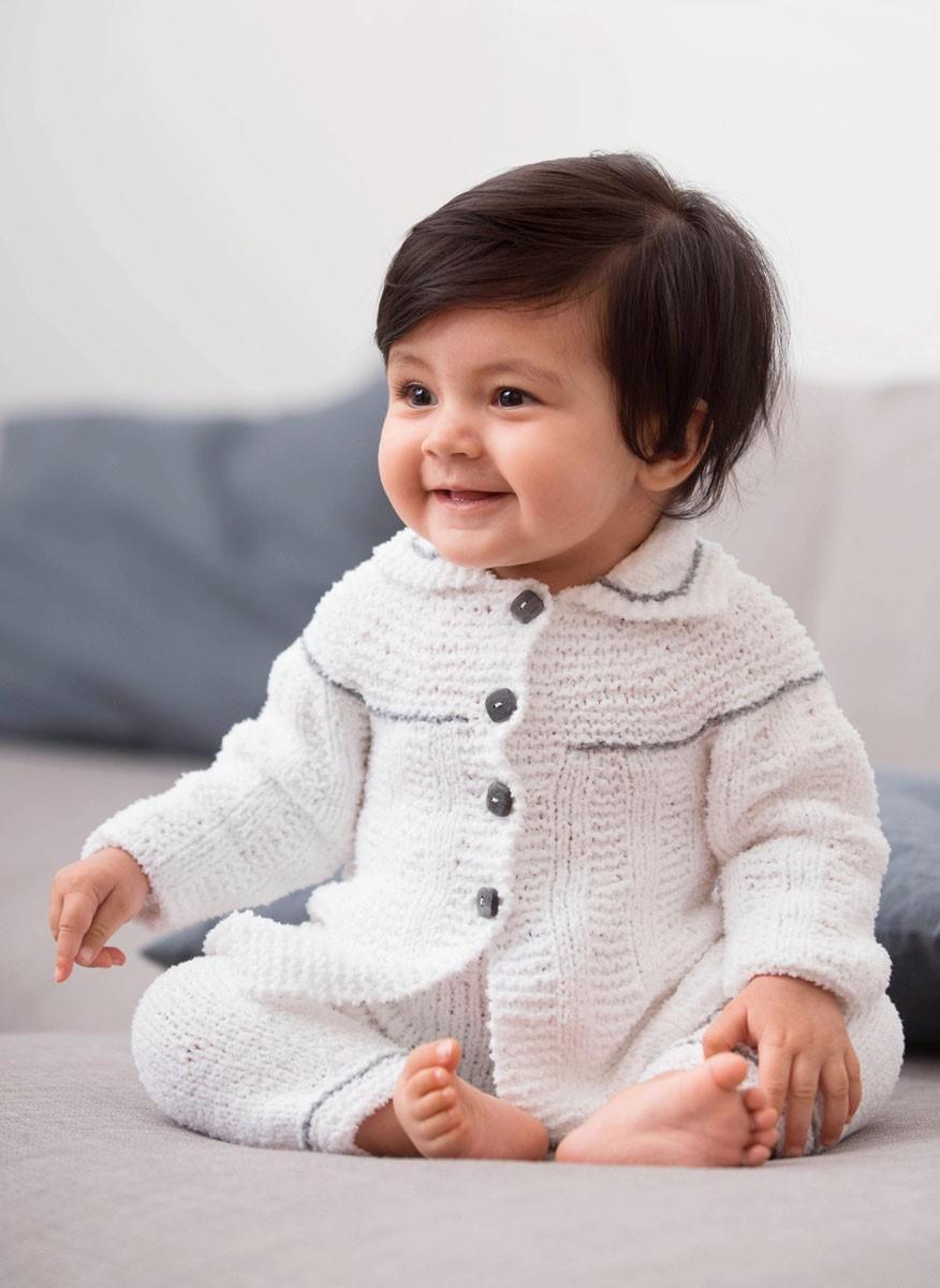 Lana Grossa COAT Baby Soft