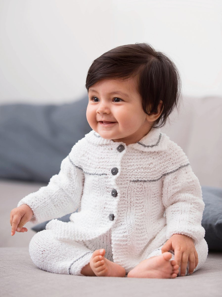 Lana Grossa PANTS Baby Soft
