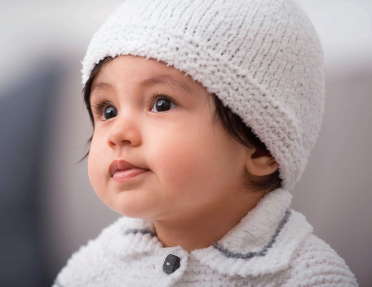 Lana Grossa HAT Baby Soft