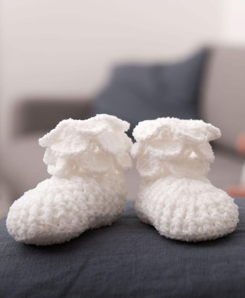 Lana Grossa BOOTIES Baby Soft