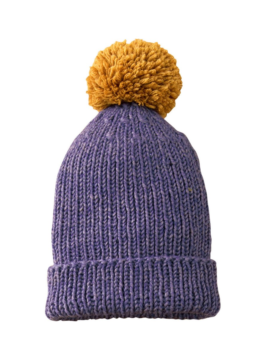 Lana Grossa HAT Cool Wool Big Melange