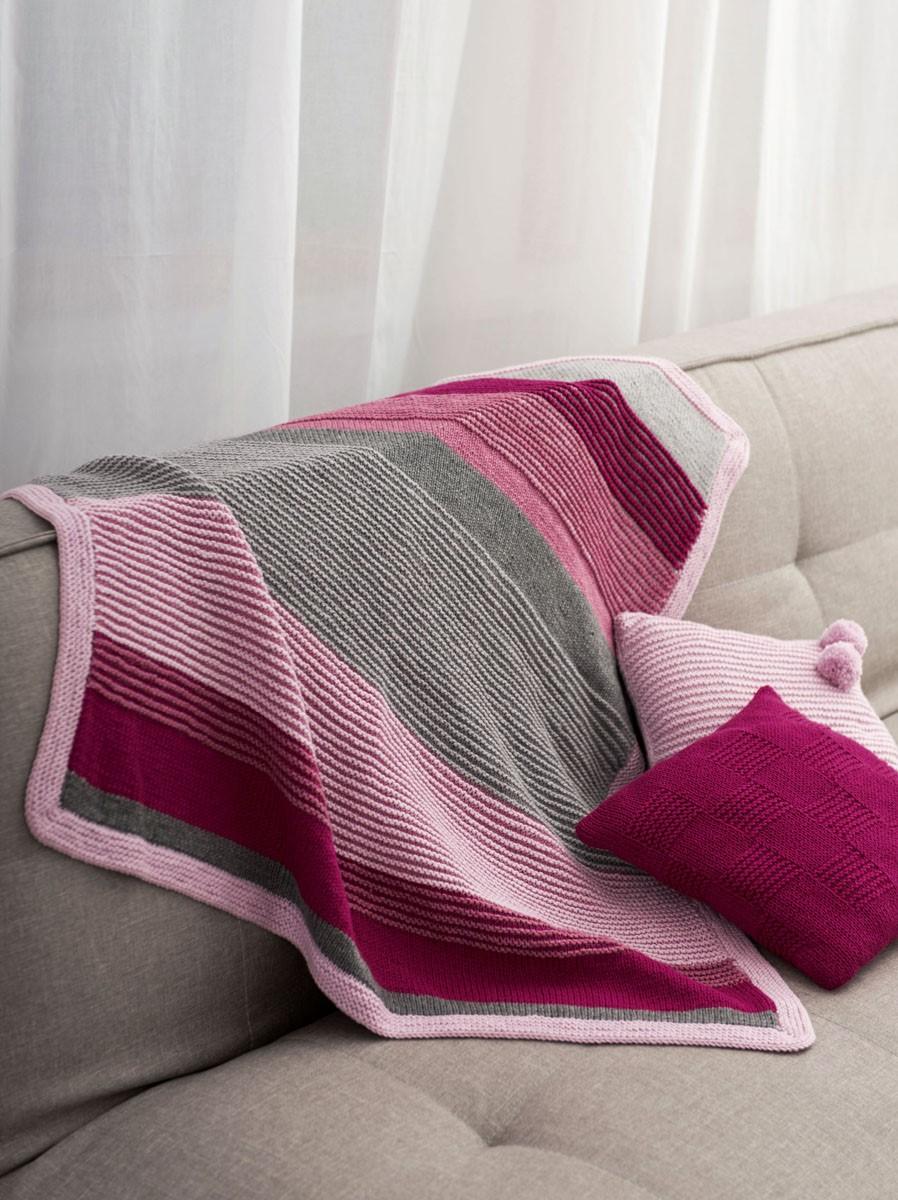 Lana Grossa BLANKET Cool Wool Big