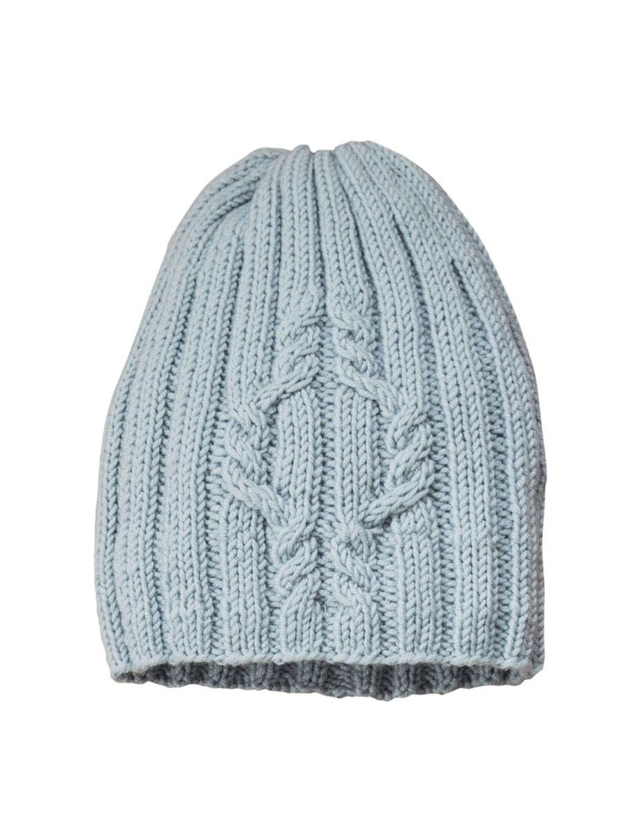 Lana Grossa HAT Cool Wool Big
