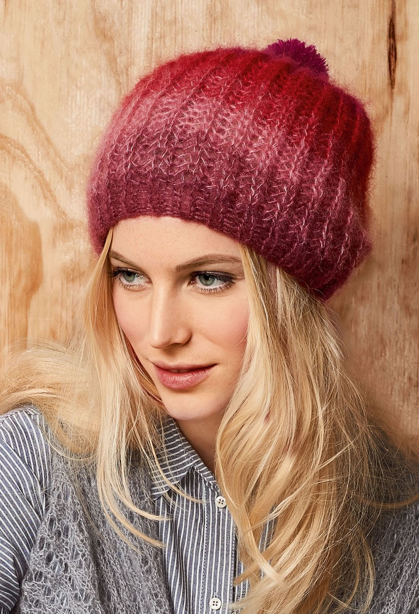 Lana Grossa HAT Silkhair