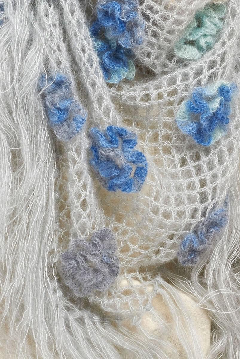 Lana Grossa SHAWL Silkhair/Silkhair Print