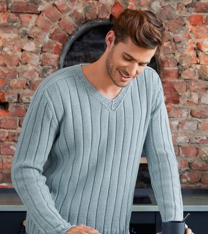 LANA GROSSA WebShop FILATI   Wool, Yarn, Knitting Patterns, Model