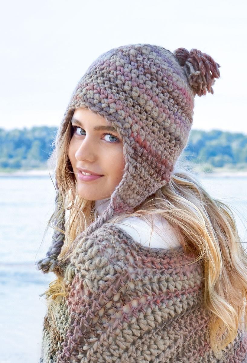 Lana Grossa HAT Olympia Pastello