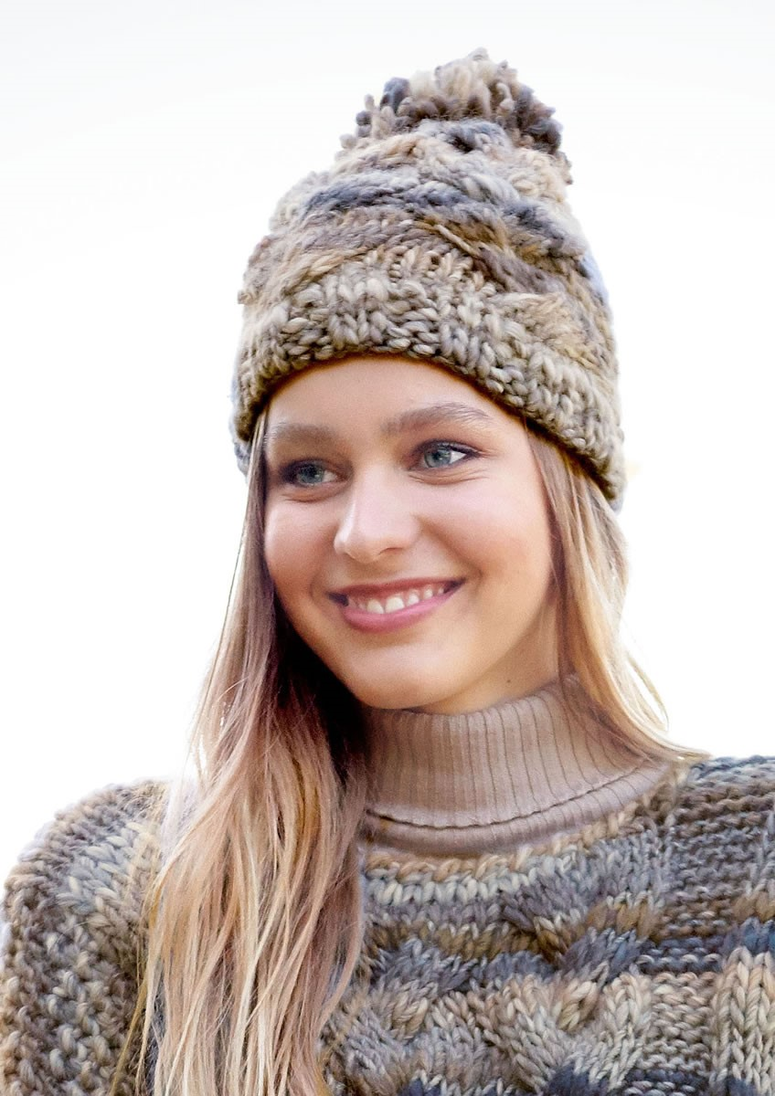 Lana Grossa HAT Olympia Classic